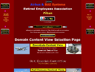 Click here to view Domain View Selection Page